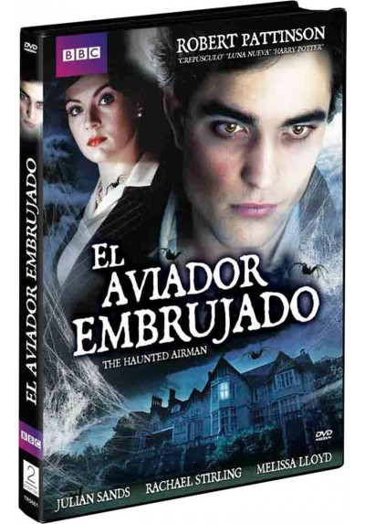 El Aviador Embrujado (The Haunted Airman)