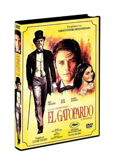 El Gatopardo (Il Gattopardo)