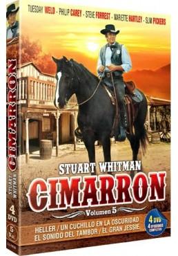 Cimarron - Vol. 5
