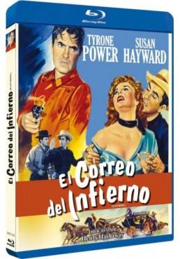 El Correo Del Infierno (Blu-Ray) (Bd-R) (Rawhide)