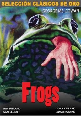 Frogs (Clásicos De Oro)