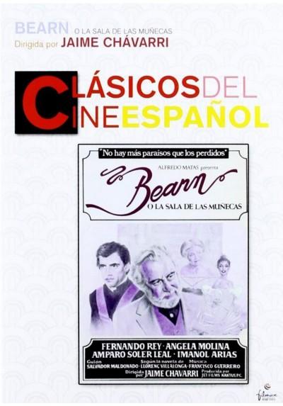 Bearn, O La Sala De Las Muñecas