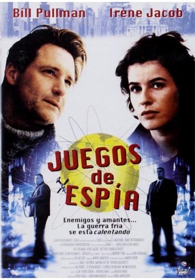 Juegos De Espía (History Is Made At Night)