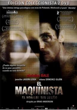 El Maquinista (Ed. especial)