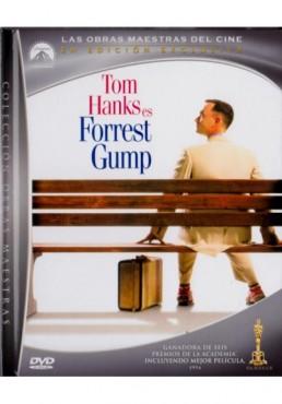 Forrest Gump (Ed. Libro)