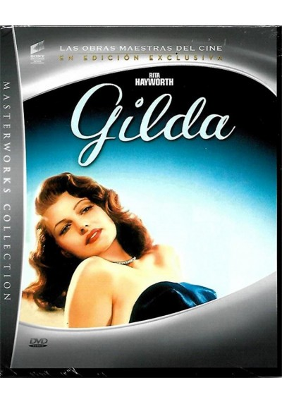 Gilda (Ed. Libro)