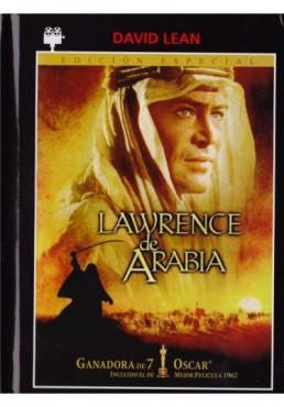 Lawrence De Arabia (Lawrence Of Arabia) (Ed. Libro)