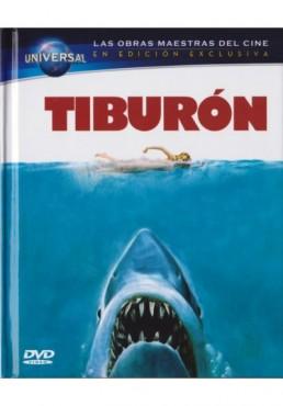 Tiburón (Jaws) (Ed. Libro)