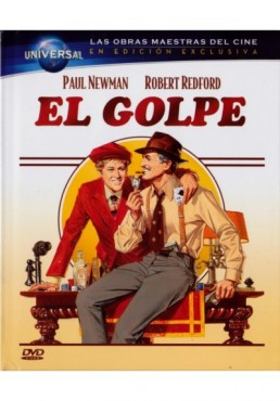 El Golpe (The Sting) (Ed. Libro)