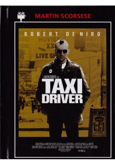 Taxi Driver (Ed. Libro)