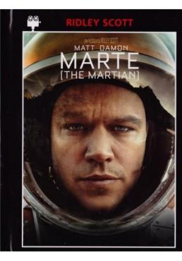 Marte (The Martian) (Ed. Libro)