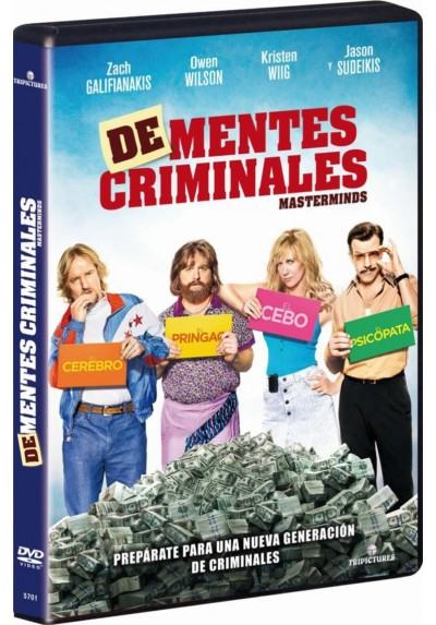 De-Mentes Criminales (Materminds)