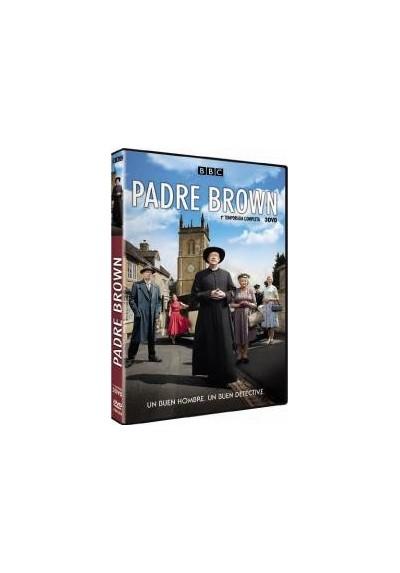 Padre Brown (1ª Temporada) (Father Brown)