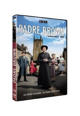 Padre Brown (1ª Temporada) (Father Brown)