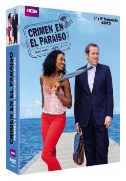 Crimen En El Paraíso (1ª Y 2ª Temporada)