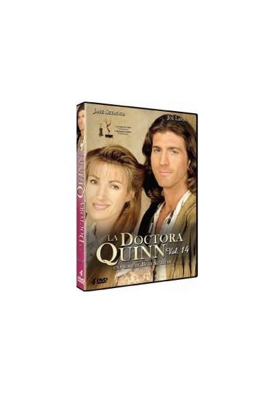 La Doctora Quinn - Vol. 14 (Dr. Quinn, Medicine Woman)