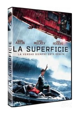 La Superficie (The Surface)