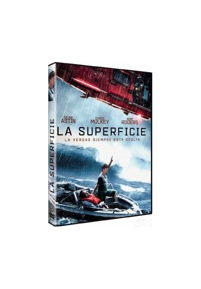 La Superficie (The Surface) (Ed. Catalan)