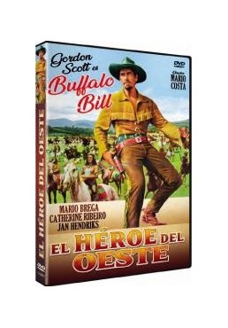 El Héroe Del Oeste (Buffalo Bill, L'Eroe Del Far West)