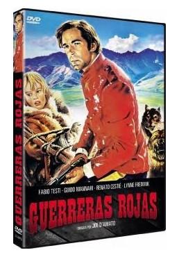 Guerreras Rojas (Giubbe Rosse)