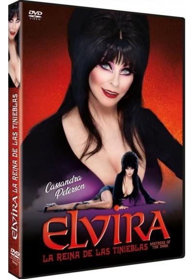 Elvira, La Reina De Las Tinieblas (Elvira, Mistress Of The Dark)