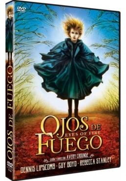 Ojos De Fuego (Firestarter)