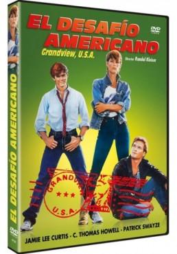 El Desafío Americano (Grandview, Usa)