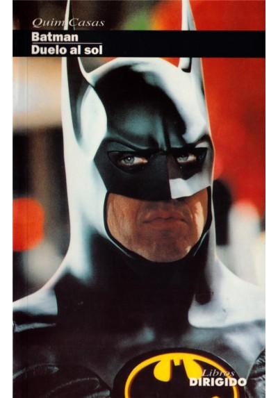 BATMAN / DUELO AL SOL