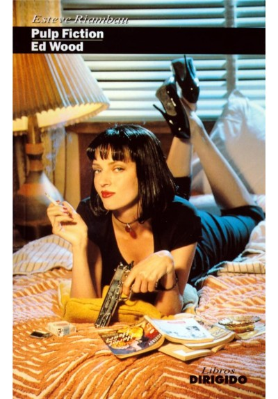 PULP FICTION / ED WOOD