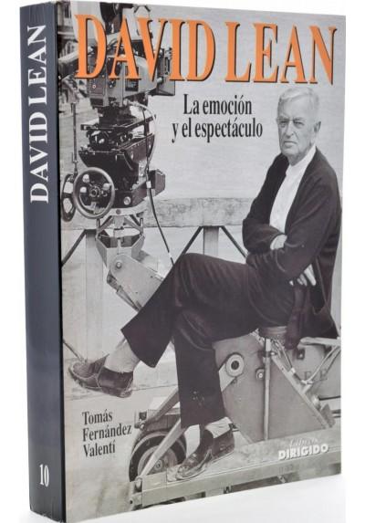 DAVID LEAN. LA EMOCIÓN Y EL ESPECTÁCULO