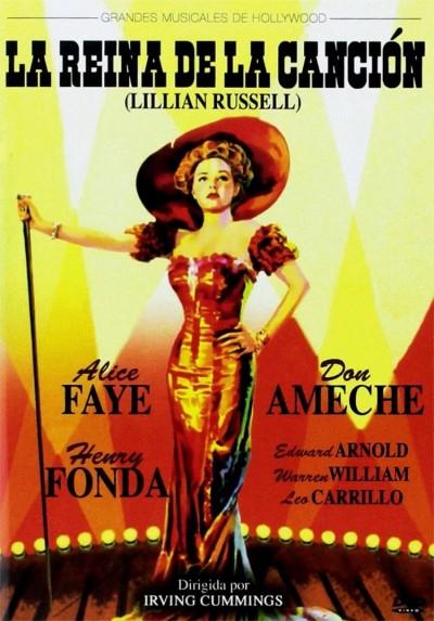 La Reina De La Canción (V.O.S.) (Lillian Russell)