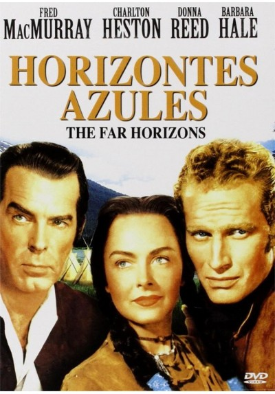 Horizontes Azules (The Far Horizons)