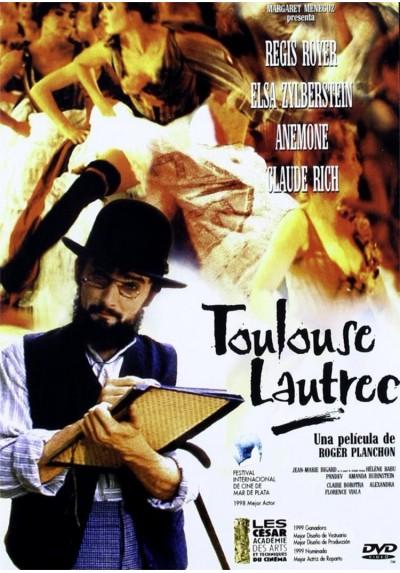 Toulouse Lautrec (Lautrec)