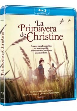 La Primavera De Christine (Blu-Ray) (Maikäfer Flieg)
