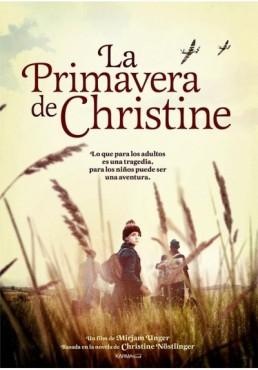 La Primavera De Christine (Maikäfer Flieg)