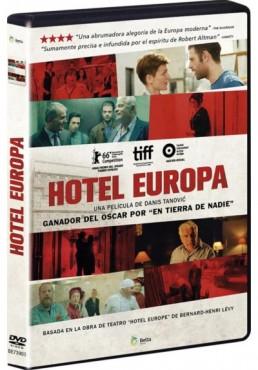 Hotel Europa (Smrt U Sarajevu)
