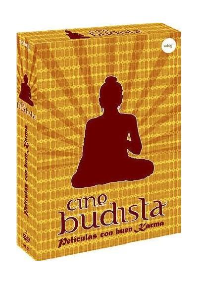 Pack Cine Budista