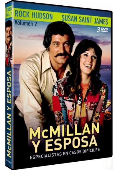 Mcmillan Y Esposa - Vol. 2 (Mcmillan & Wife)