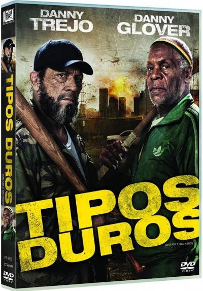 Tipos Duros (Bad Ass 2: Bad Assess)