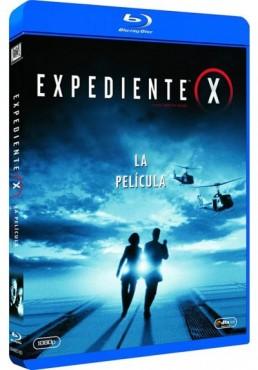Expediente X : La Película (Blu-Ray) (The X Files: The Movie)