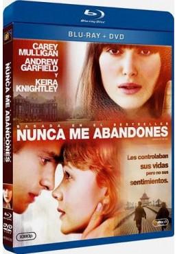 Nunca Me Abandones (Blu-Ray) (Never Let Me Go)