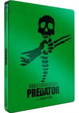 Depredador (Ed. Definitiva Limitada) (Blu-Ray) (Predator)
