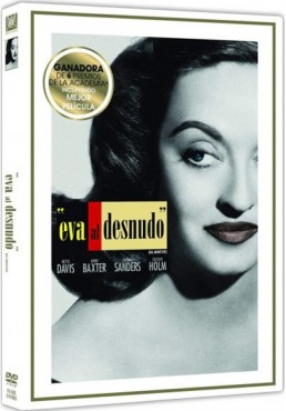 Eva Al Desnudo (All Abour Eve)