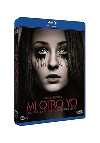 Mi Otro Yo (Blu-Ray) (Another Me)