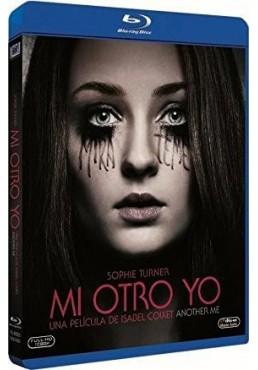Mi Otro Yo (Blu-Ray) (Another Me)