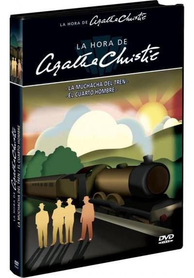 La Hora de Agatha Christie Vol.3