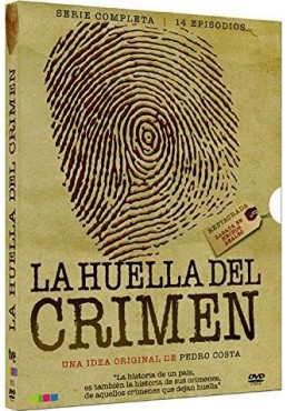 La Huella Del Crimen (Serie Completa)