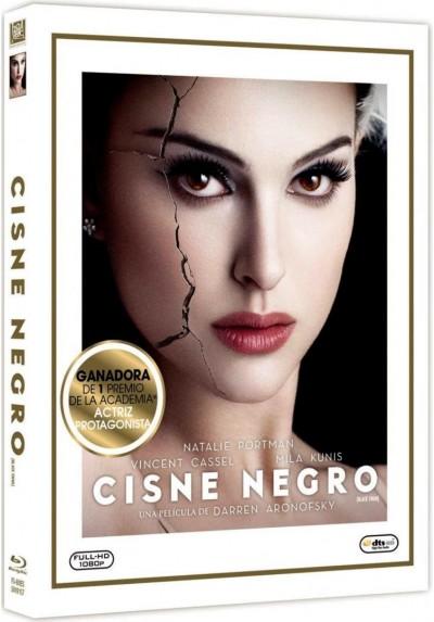 Cisne Negro (Blu-Ray) (Black Swan)