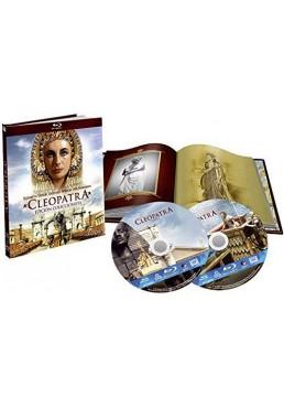 Cleopatra (Ed. Limitada) (Blu-Ray) (Ed. Libro)