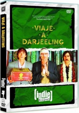 Viaje A Darjeeling (The Darjeeling Limited)